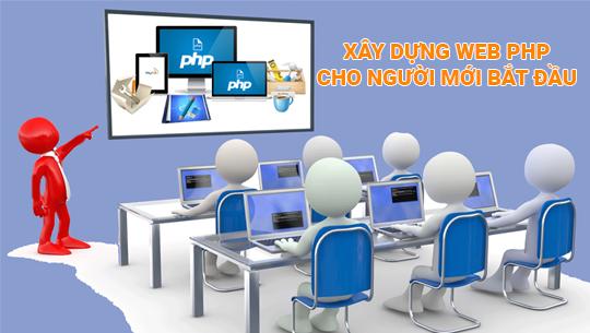 Php Master - Học lập trình web php từ cơ bản đến nâng cao - MVC Project