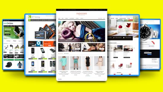 HTML CSS 21 Ngày - Thành thạo xây dựng giao diện web thực tế từ bản thiết kế Photoshop
