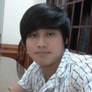 Phạm Thanh Phong